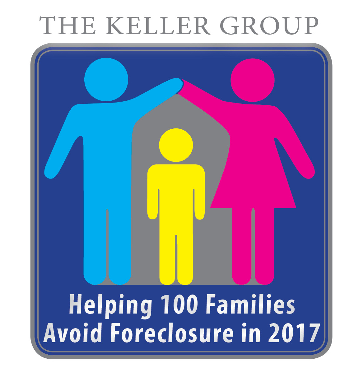 Thekellergroup helping families to avoid foreclosure