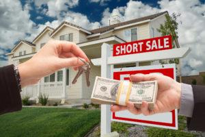 Short Sale Questions